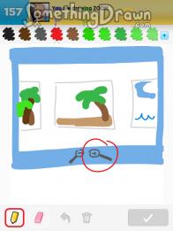 Somethingdrawn Com Draw Something Drawings Of Zoom On Draw Something