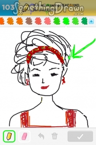 Hangover Drawings - How to Draw Hangover in Draw Something ... |Hangover Draw Something Drawing