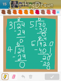Somethingdrawn Com Draw Something Drawings Of Division On Draw