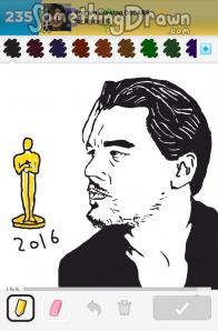 Somethingdrawn Com Draw Something Drawings Of Oscars On Draw Something