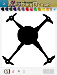Somethingdrawn Com Draw Something Drawings Of Drone On Draw Something