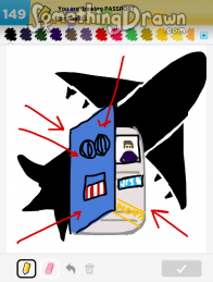 Somethingdrawn Com Draw Something Drawings Of Passport On Draw