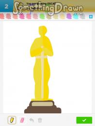 Somethingdrawn Com Draw Something Drawings Of Oscar On Draw Something